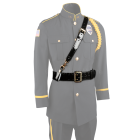 Honor Guard Rig (Sam Browne Belt)