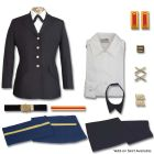 Female Officer ASU Package