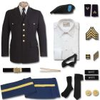 Male NCO ASU Head-to-Toe Package