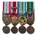 Mini Medals