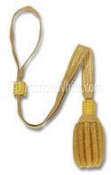 Navy Sword Knot & Coast Guard Sword Knot - click to order