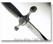 detail image: ari force sword
