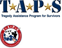 Tragedy Assistance Program for Survivors logo