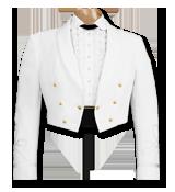 White Mess Uniform