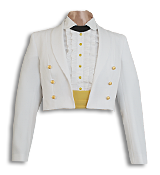 Service Dress Whites