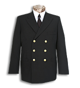 Service Dress Blues
